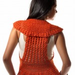 crochet verao
